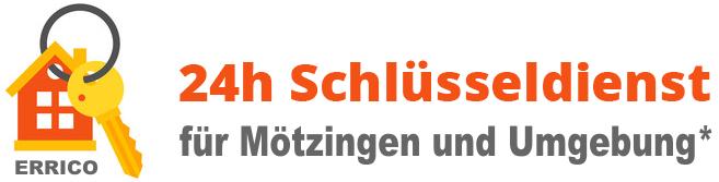 24h Schlüsseldienst für Mötzingen und Umgebung